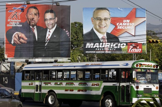 SALVADOR-ELECTIONS/