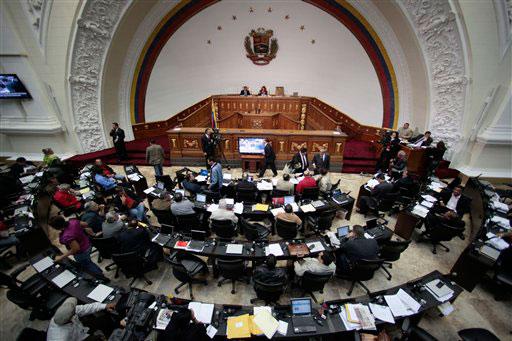 Resultado de imagem para congreso de venezuela