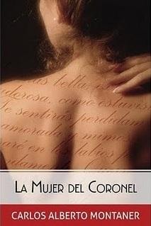 La mujer del coronel, de Carlos Alberto Montaner