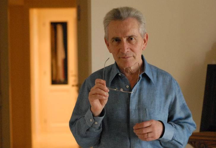Marcos Aguinis - Foto: perfil.com
