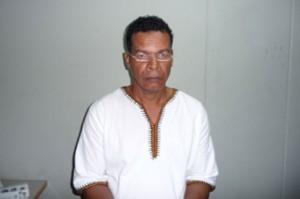 Jesús Médicis Leudo Muriel, el periodista detenido - Fuente: elmundo.es