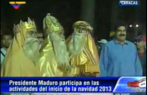 MaduroNavidad13