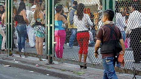 prostitutas rusas barcelona prostitutas nuevoloquo