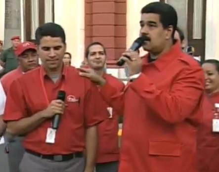 MaduroCNN14