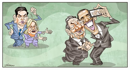 ObamaCastroRubio