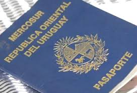 PasaporteUY
