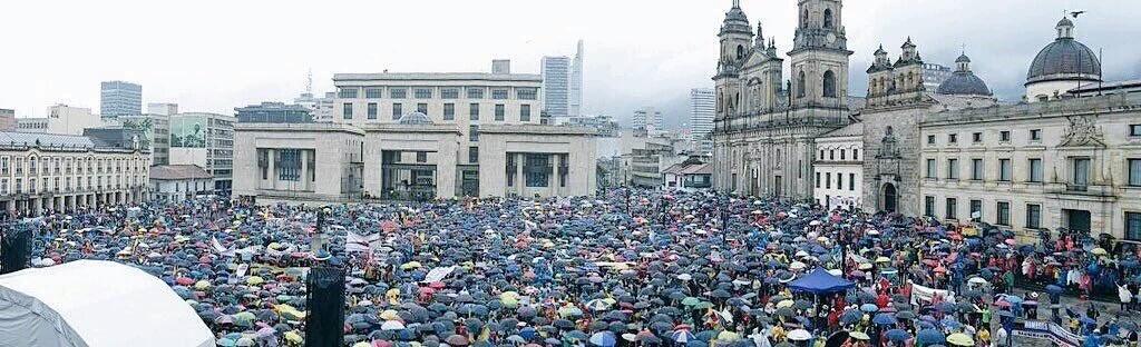 BogotaNomas