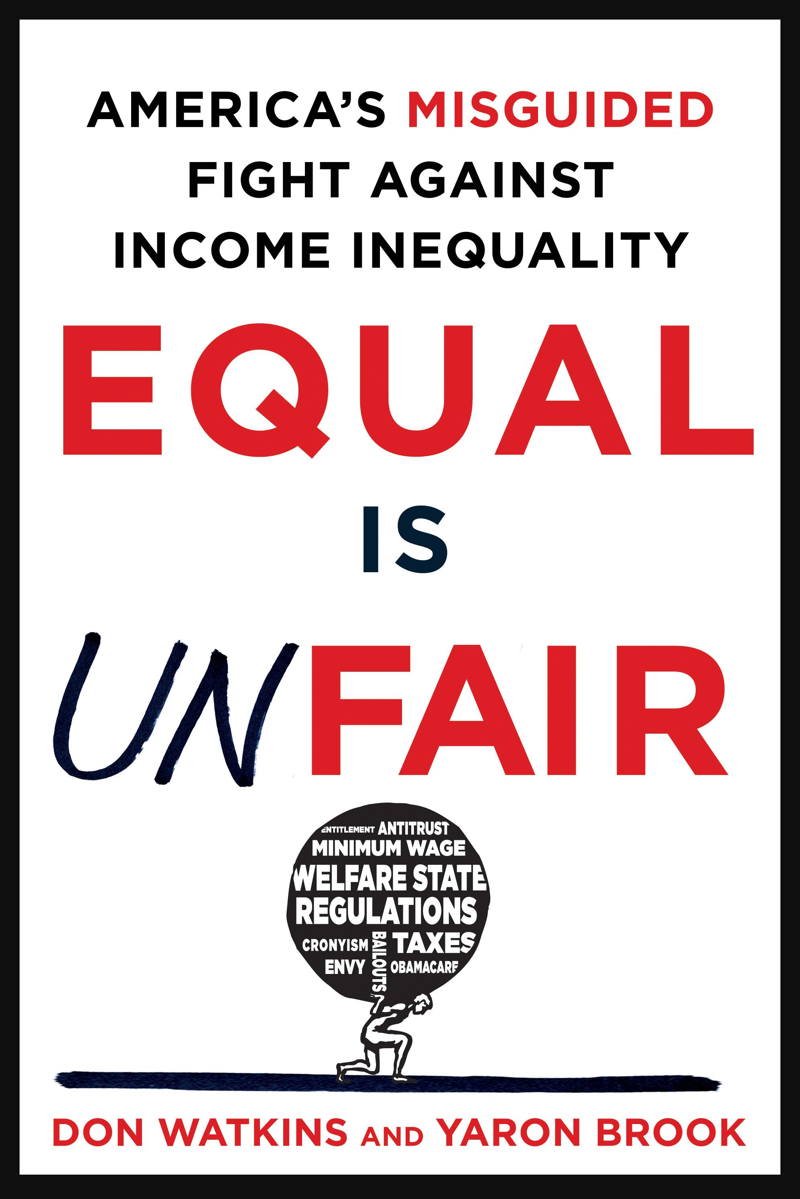 equal-is-unfair