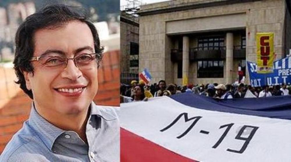 HACER Latin American News | #Colombia Elecciones: Gustavo