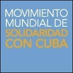 Solidarity w/Cuban People
