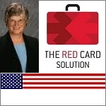 The Red Card Solution